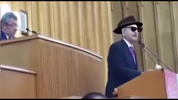 Туреччина парламент емоджі