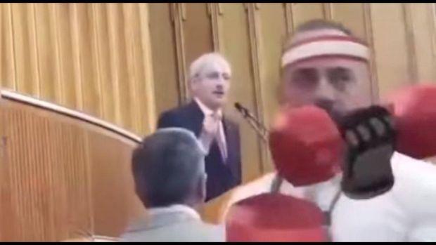 Туреччина депутат емоджі