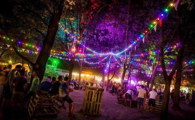 Фестивалі міжнародні