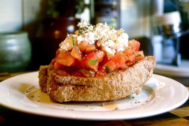Сніданок іспанців