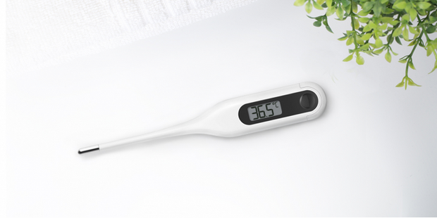 Xiaomi розробила  цифровий термометр