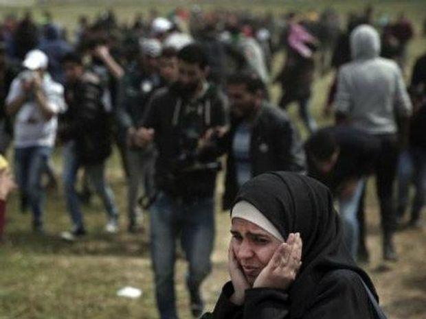 Сутички в Секторі Газа