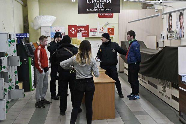 Київ, напад, пограбування, молодики, продюсер, Україна