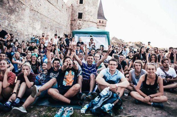 Фестивалі Україна 2018