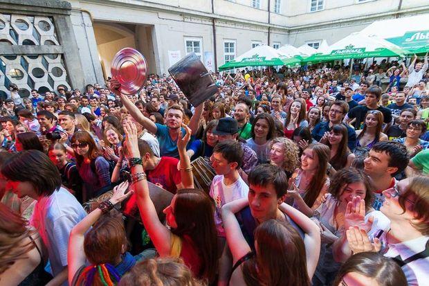 Фестивалі Львів
