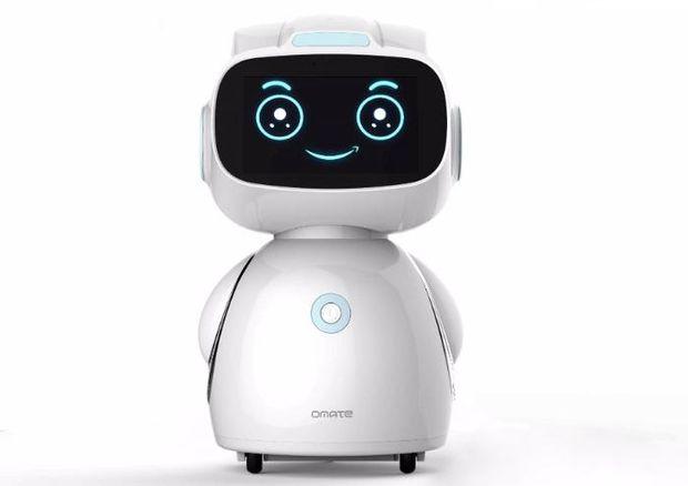 Робот Omate Yumi