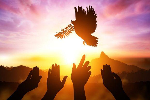 Привітання з Благовіщенням у віршах українською мовою
