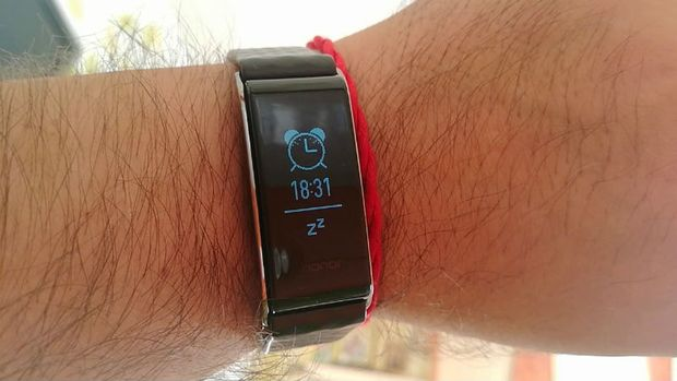 Huawei Honor Play Band A2