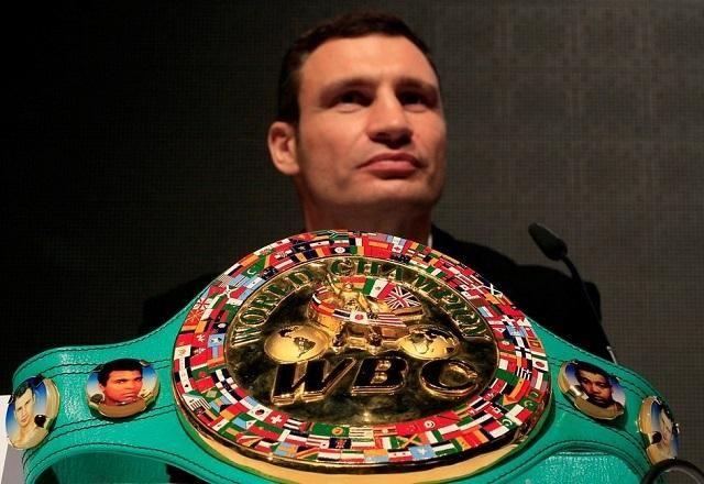 День рождения Виталия Кличко: топ-10 действительно важных фактов о боксере и политике