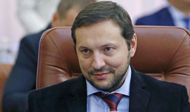 Стець подал в отставку с поста министра информационной политики