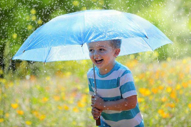 Прогноз погоды на 9 июня: летнее тепло и дожди