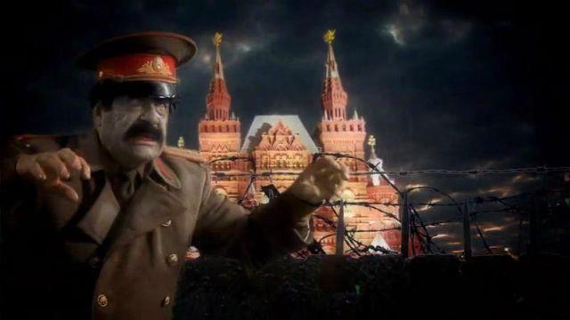 «Все мы люди», «Нормальный был», «шикарный»: москвичи о Сталине