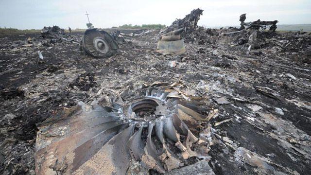 Три года после авиакатастрофы: как в мире чтили жертв сбитого на Донбассе Boeing 777