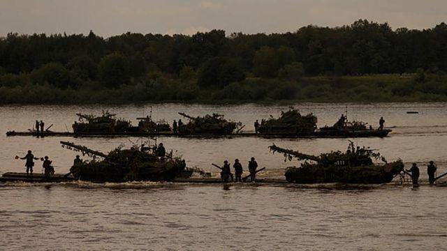 У России не самое большое количество танков в мире, Украина – пятая в Европе