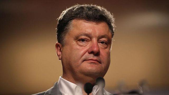 Цена агрессии должна расти, – Порошенко о новых санкциях в отношении России