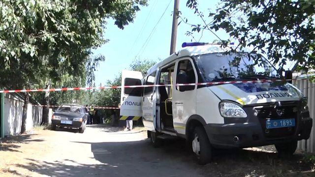 На Харьковщине неизвестные убили семью пенсионеров