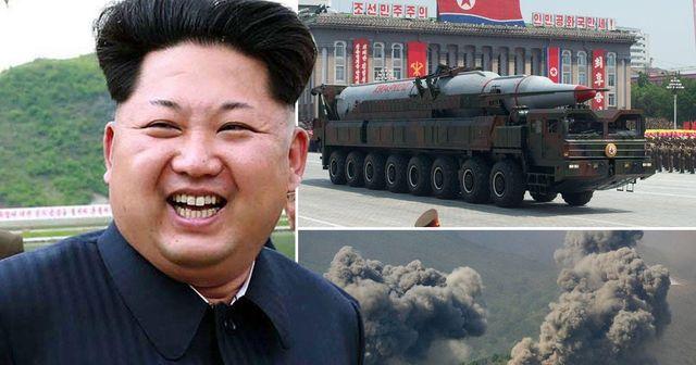 Ядерные страсти накаляются: новые угрозы КНДР и призыв США к «спасительному» путчу