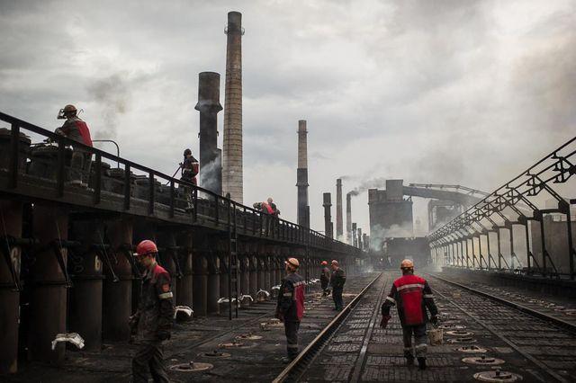 Украина теряет валютную выручку из-за плохой работы «Укрзализныци»