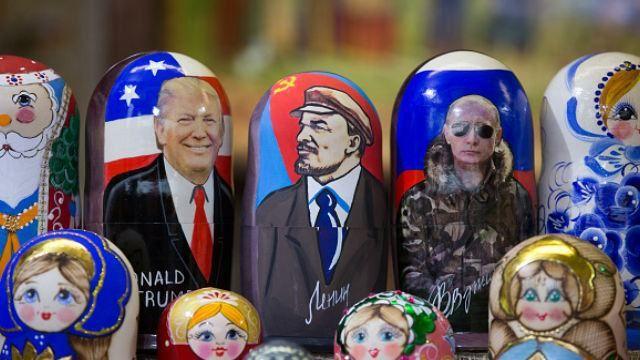 Влияние России на США: как СССР в Америке коммунизм «строил»
