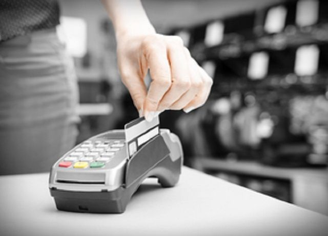 Безналичные платежи в Украине: интересная статистика от НБУ