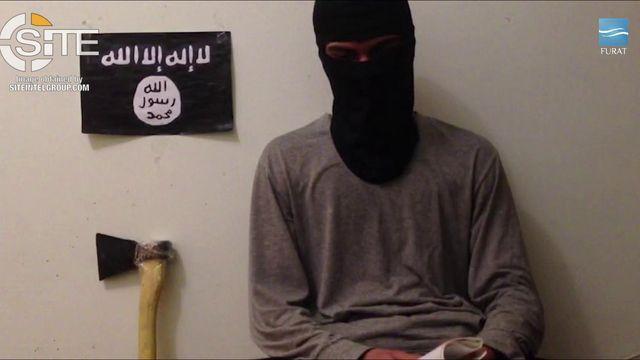 «Исламское государство» распространило видеообращение Сургутского резника