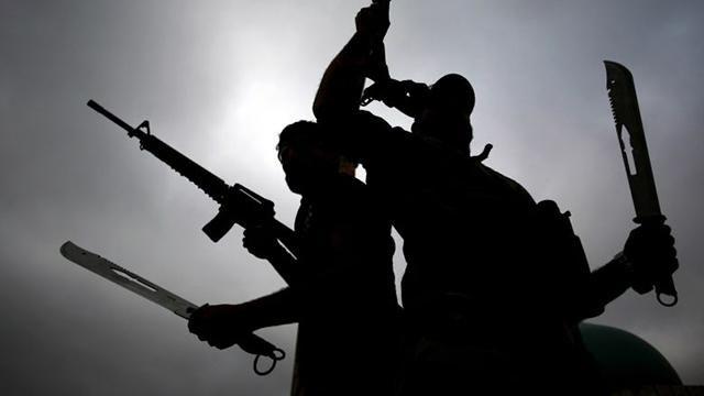 Исламские боевики угрожают Трампу новыми терактами
