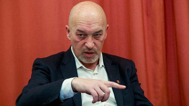 В Киеве сильно будут «шатать» в сентябре, а потом возьмутся за регионы, – Тука