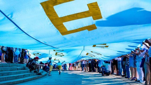Почему крымские татары в Литве – прекрасный пример для Украины