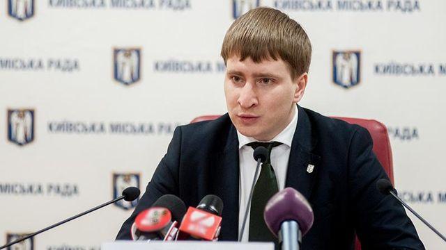 У заместителя Кличко фальшивый диплом о высшем образовании: уже объявлено подозрение