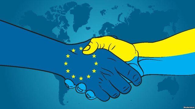 Соглашение об ассоциации с ЕС вступило в силу: реакция мира
