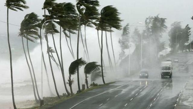 Совсем скоро ураган «Ирма» наступит на США уже с новой силой