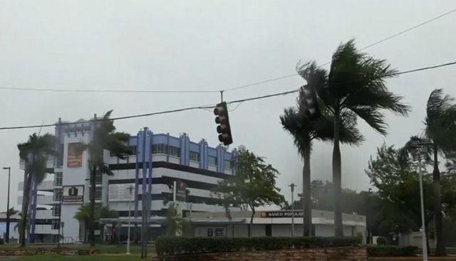 «Харви», «Ирма», «Хосе», «Катя»: США страдают от шквальных ураганов