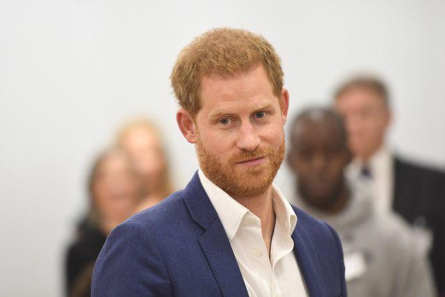 Принцу Гарри – 33: ТОП-6 фактов о жизни королевского отпрыска