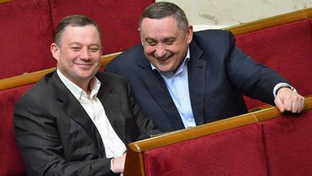 Как одиозные депутаты «Блока Петра Порошенко» наживаются на «Укрзализныце»