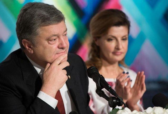 Порошенко объяснил особенность предоставления Украине оружия США