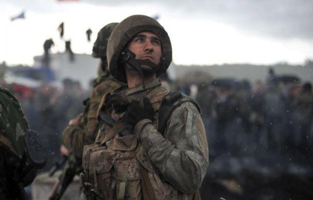 Тренировать украинских военных с 2018-го будут две мощные страны