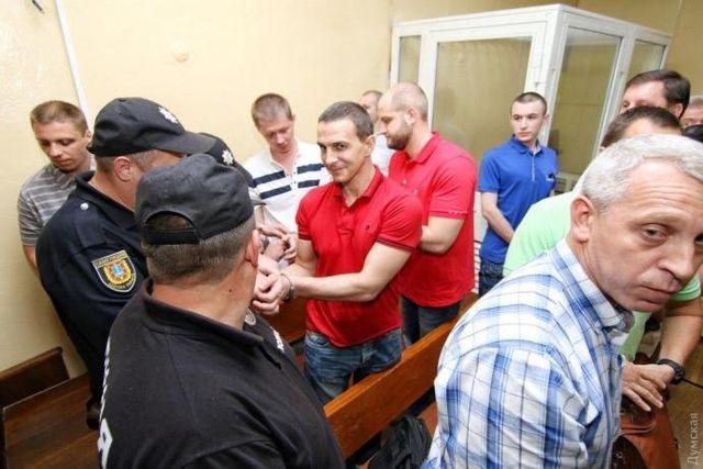 Боевики требовали обменять фигурантов «дела 2 мая», – Геращенко