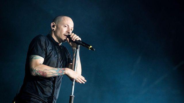 Linkin Park выпустила новый клип в память о Честере Беннингтоне
