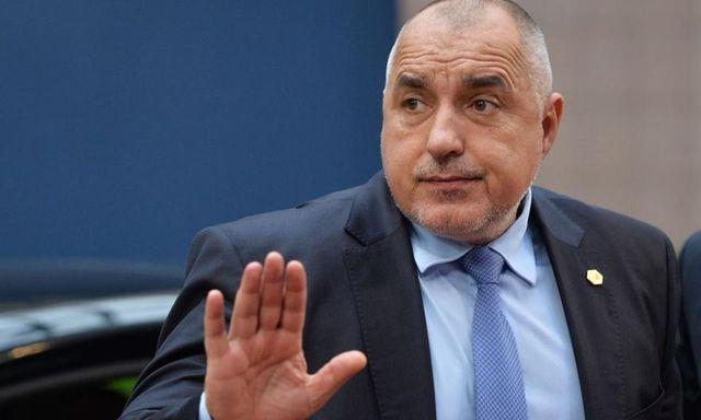 Болгария хочет отменить антироссийские санкции