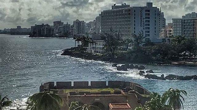 Ураган «Мария» прошелся Доминикой и Мартиникой: в сети публикуют ужасные видео