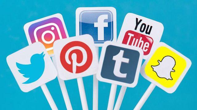 Какая соцсеть больше всего вредит здоровью: результат исследования