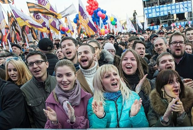 СМИ узнали, сколько платят российским «звездам» за выступления в Крыму