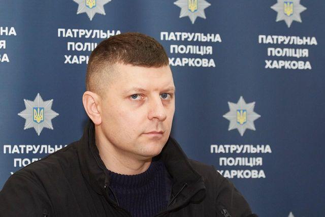 В Украине выбрали руководителя полицейской академии
