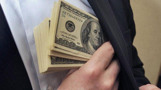 Антикоррупционный комитет назвал главных создателей коррупции