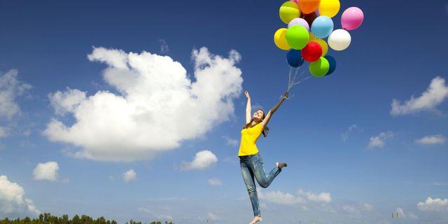 Украина находится в конце рейтинга самых счастливых стран мира