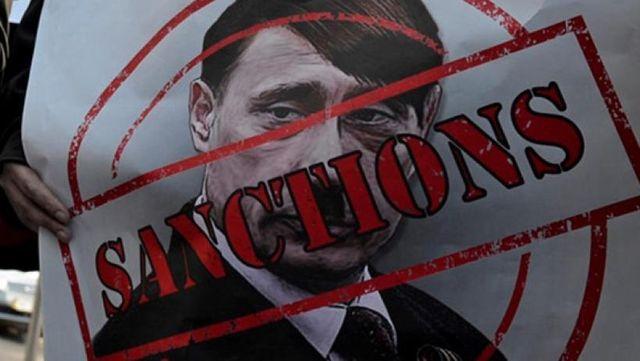Австралия продлила санкции против России сразу на 3 года