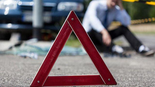 На Волыни произошло жуткое ДТП с участием 4 машин