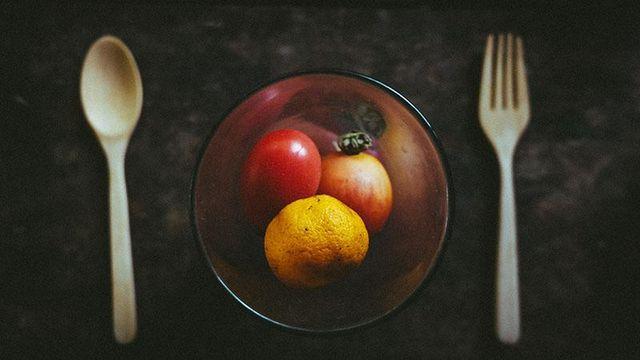 8 правил полезного ужина, которые нужно соблюдать