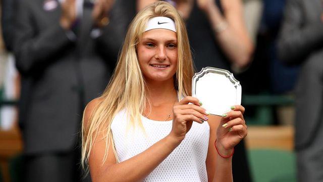 Украинская теннисистка будет мстить за Украину в финале турнира в России