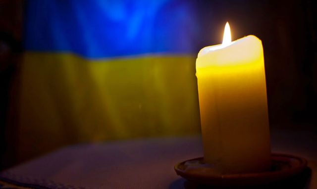 Участник АТО умер на полигоне в Ровенской области